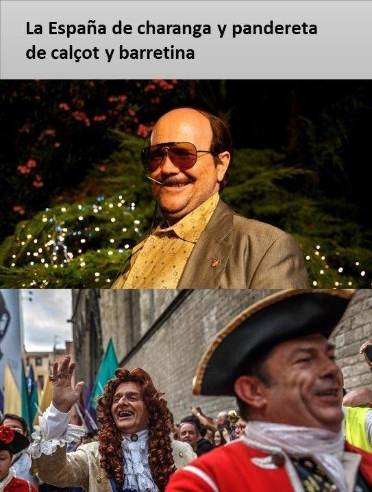 Humor nacional - La España de charanga y pandereta nº 62
