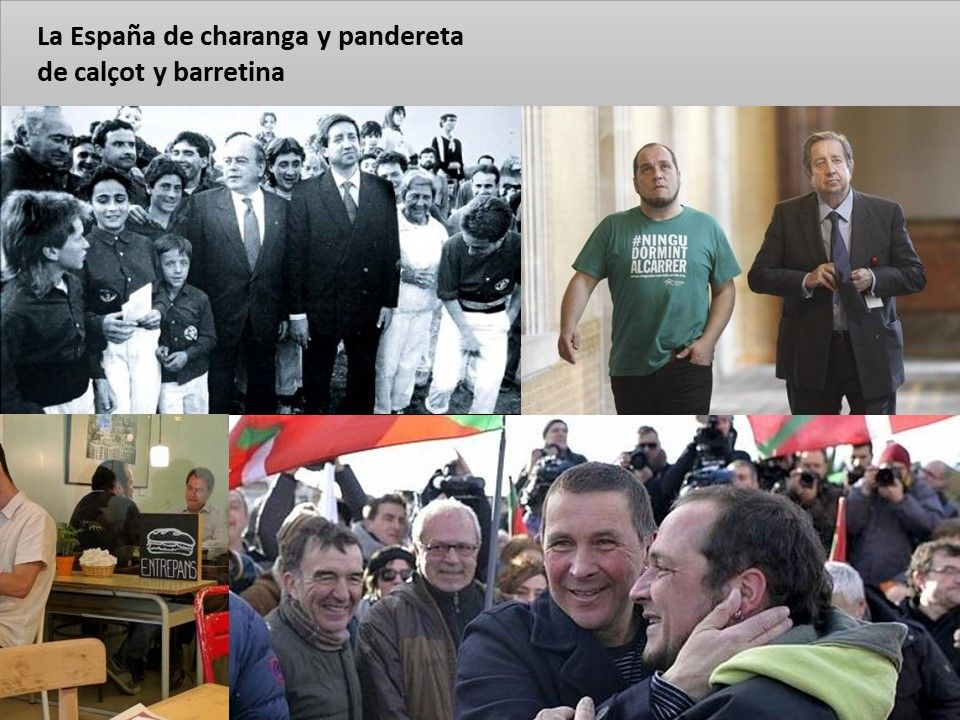 Ubicuidad - La España de charanga y pandereta nº 64