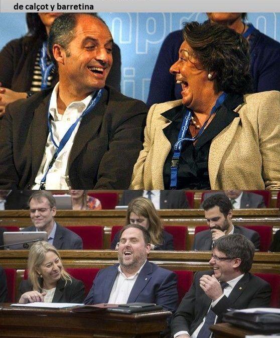 Reír es sano
