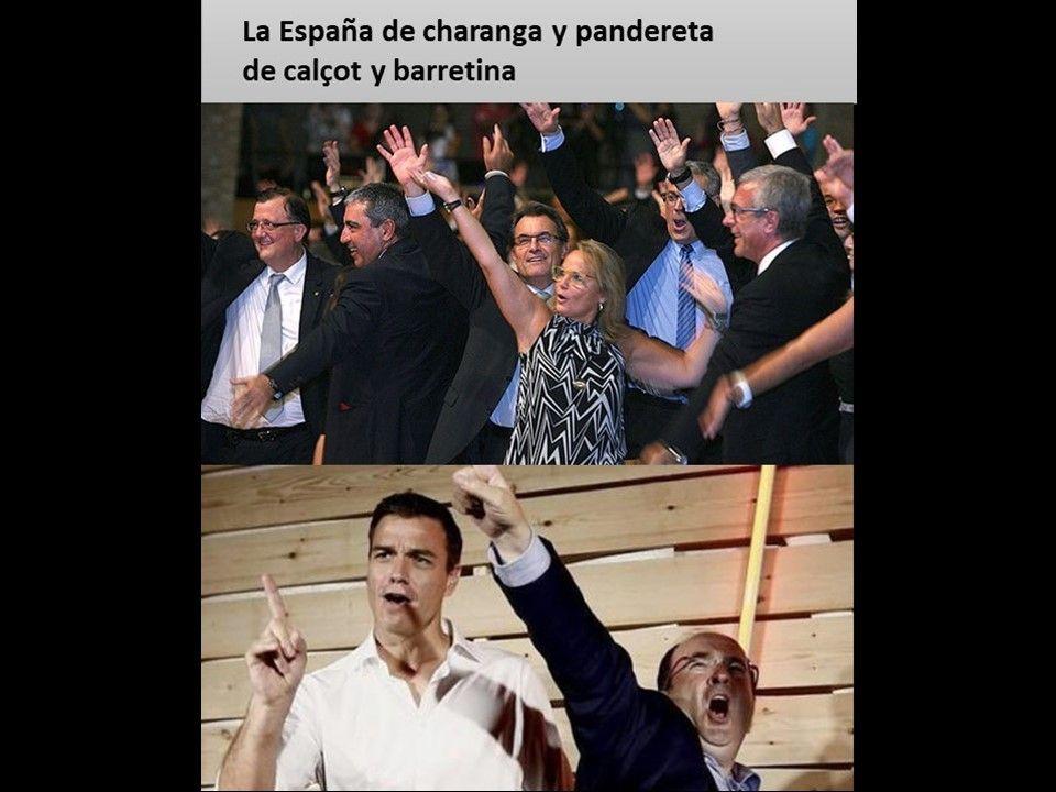 Camarero champán - La España de charanga y pandereta nº 73