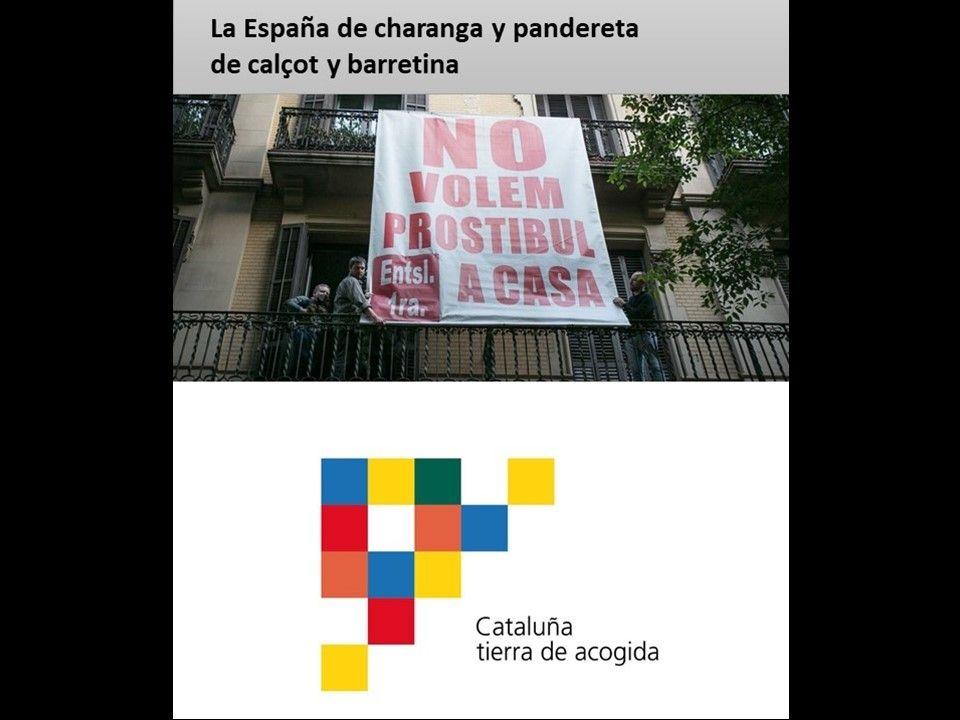 Acogida VIP - La España de charanga y pandereta nº 74