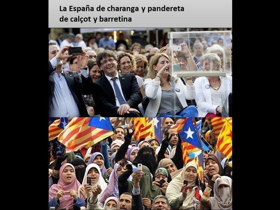 Esto es una fiesta y lo demás, tonterías - La España de charanga y pandereta nº 75