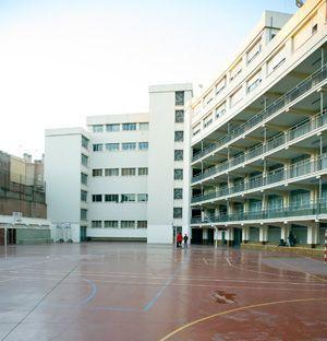 La Salle de Gracia (Barcelona)