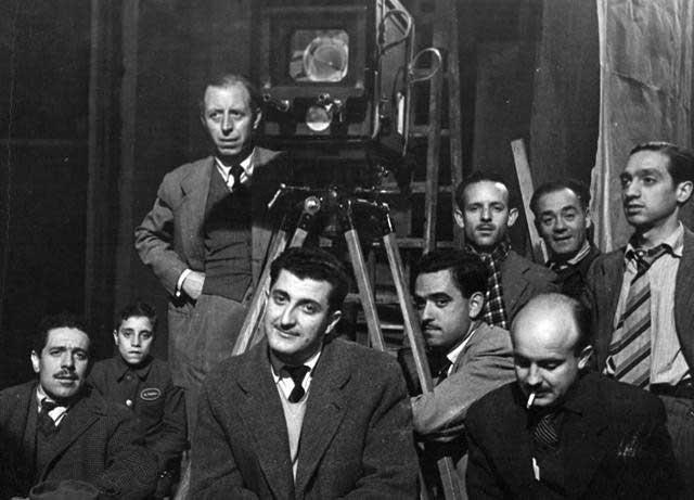 Anécdotas de la censura en el cine español - La huida