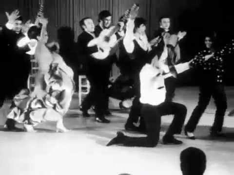 La Singla y Paco de Lucía, 1969