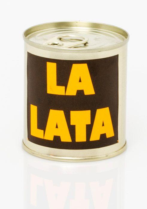 LALATA, poeta visual