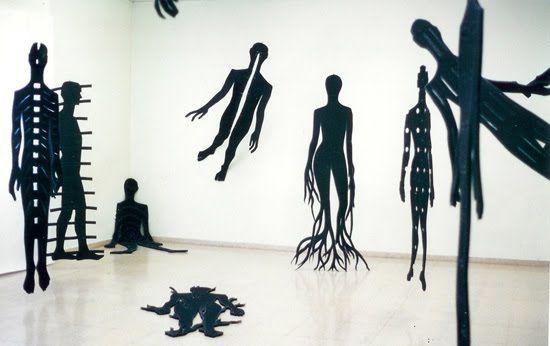 Laura Cabrera Díaz, poeta visual