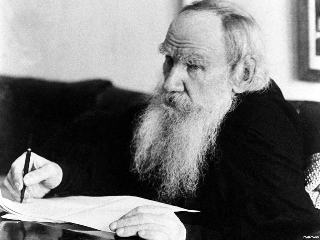 Reglas de Lev Tolstói