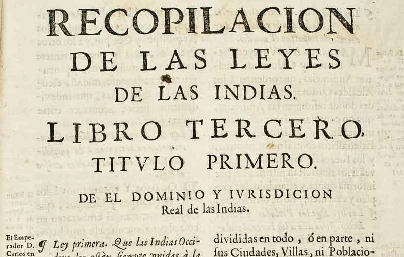 España no cometió ningún genocidio en América: lo que hizo fue poner fin a uno