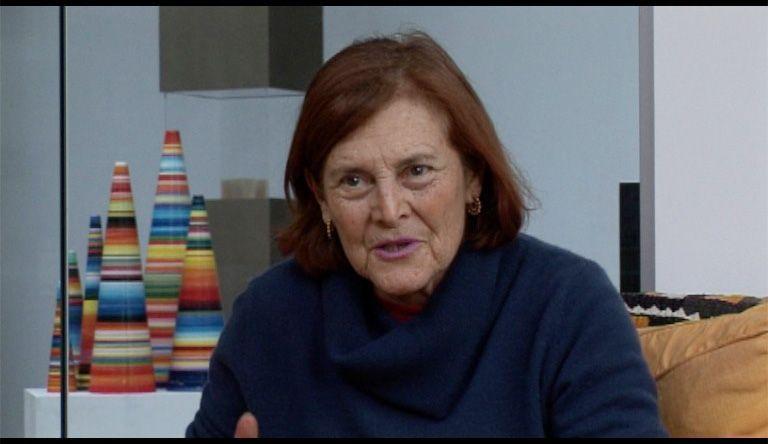 Liliane Lijn