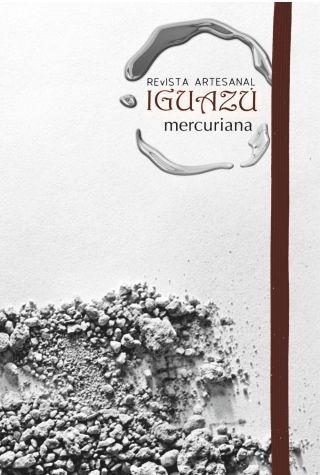 Revista artesanal Iguazú Mercuriana