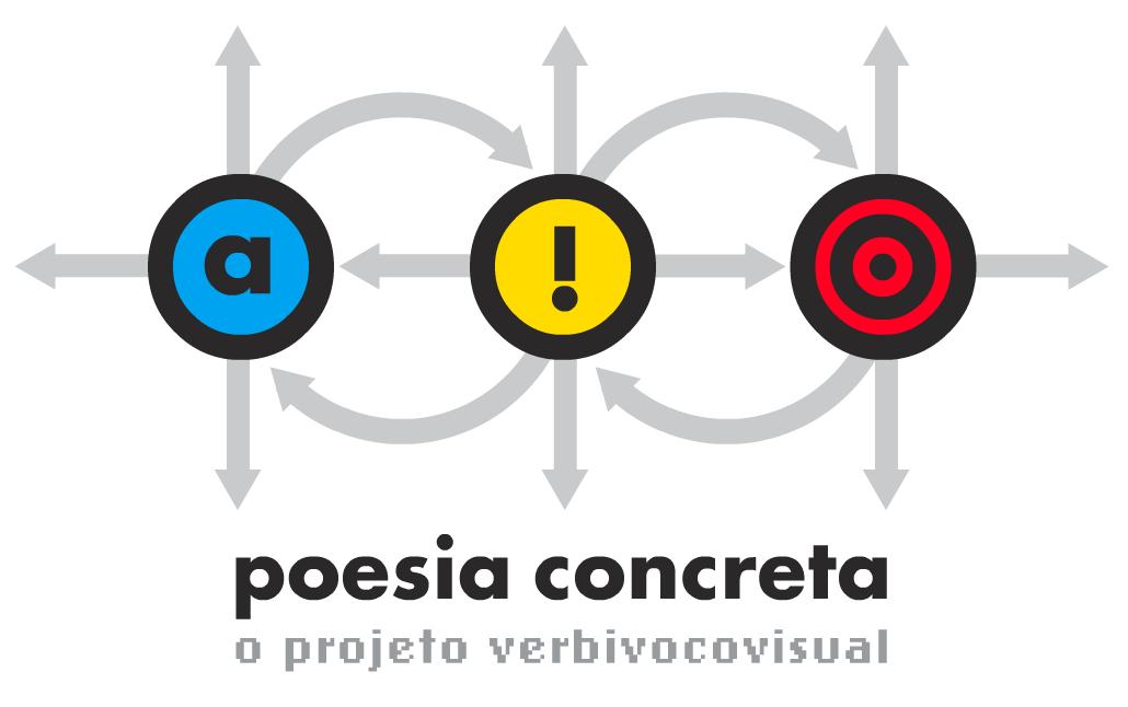 Poesia Concreta, o projeto verbivocovisual