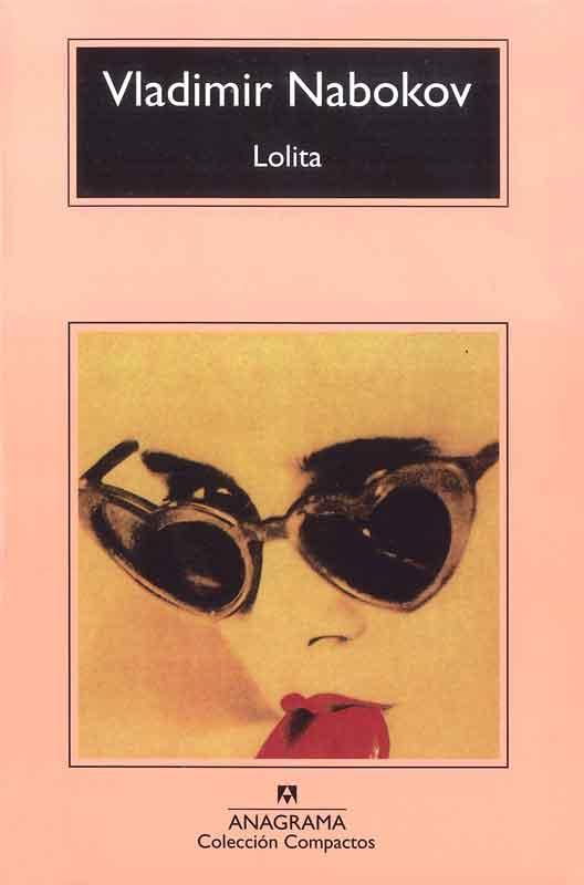 Lolita de Vladimir Nabokov, 1955