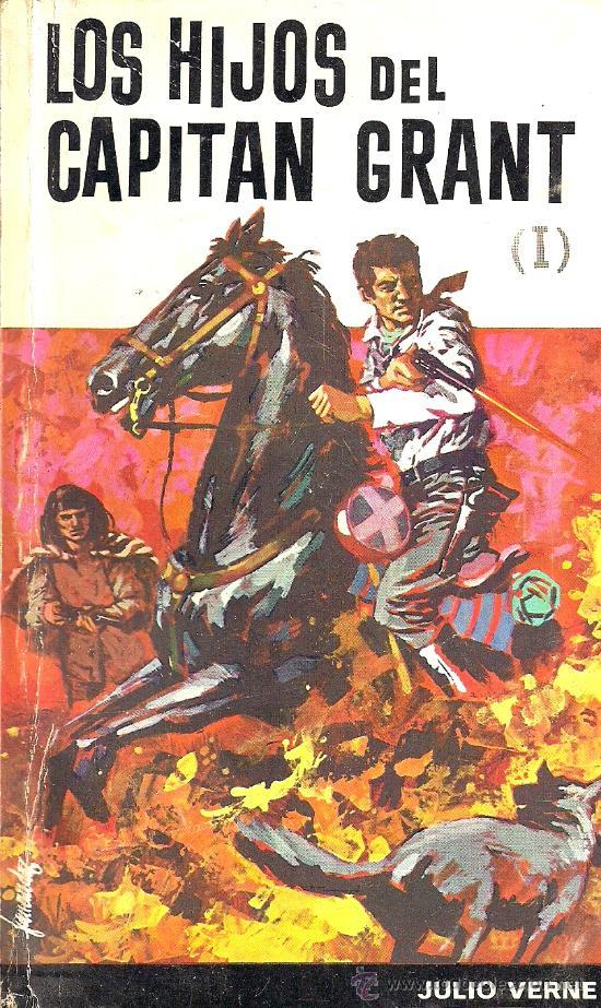 Mis novelas de Julio Verne