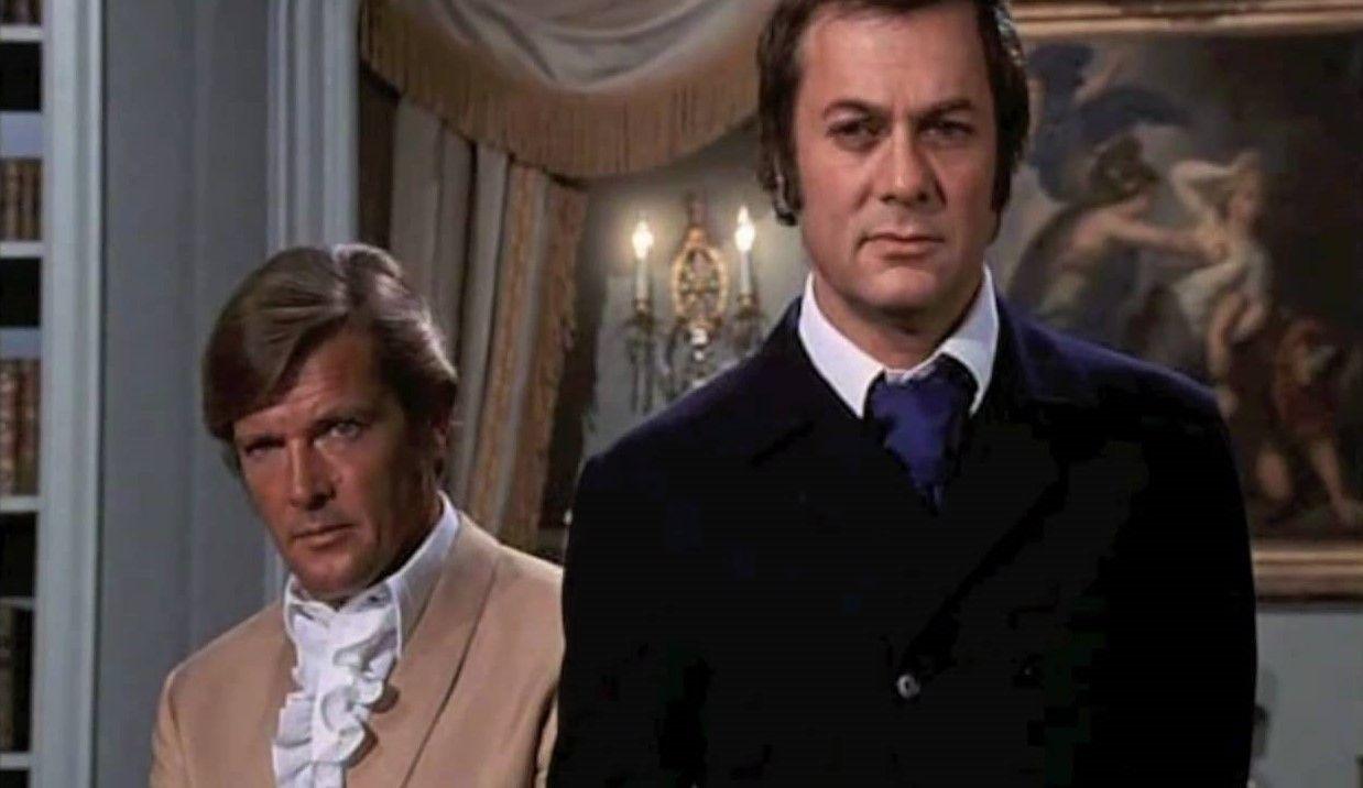 Los Persuasores, serie TV, 1971-72