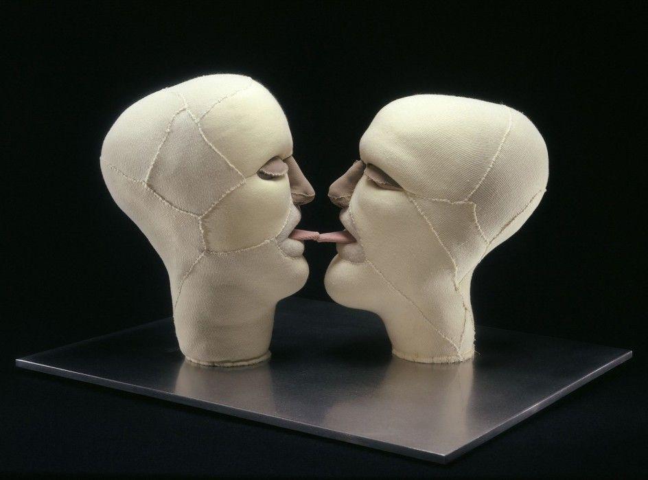 Louise Bourgeois, poeta visual