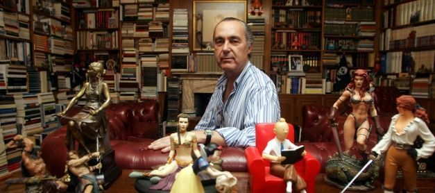 Poema de Luis Alberto de Cuenca