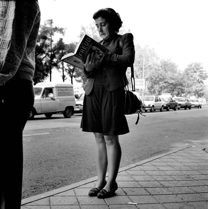 Luis Baylón, fotógrafo