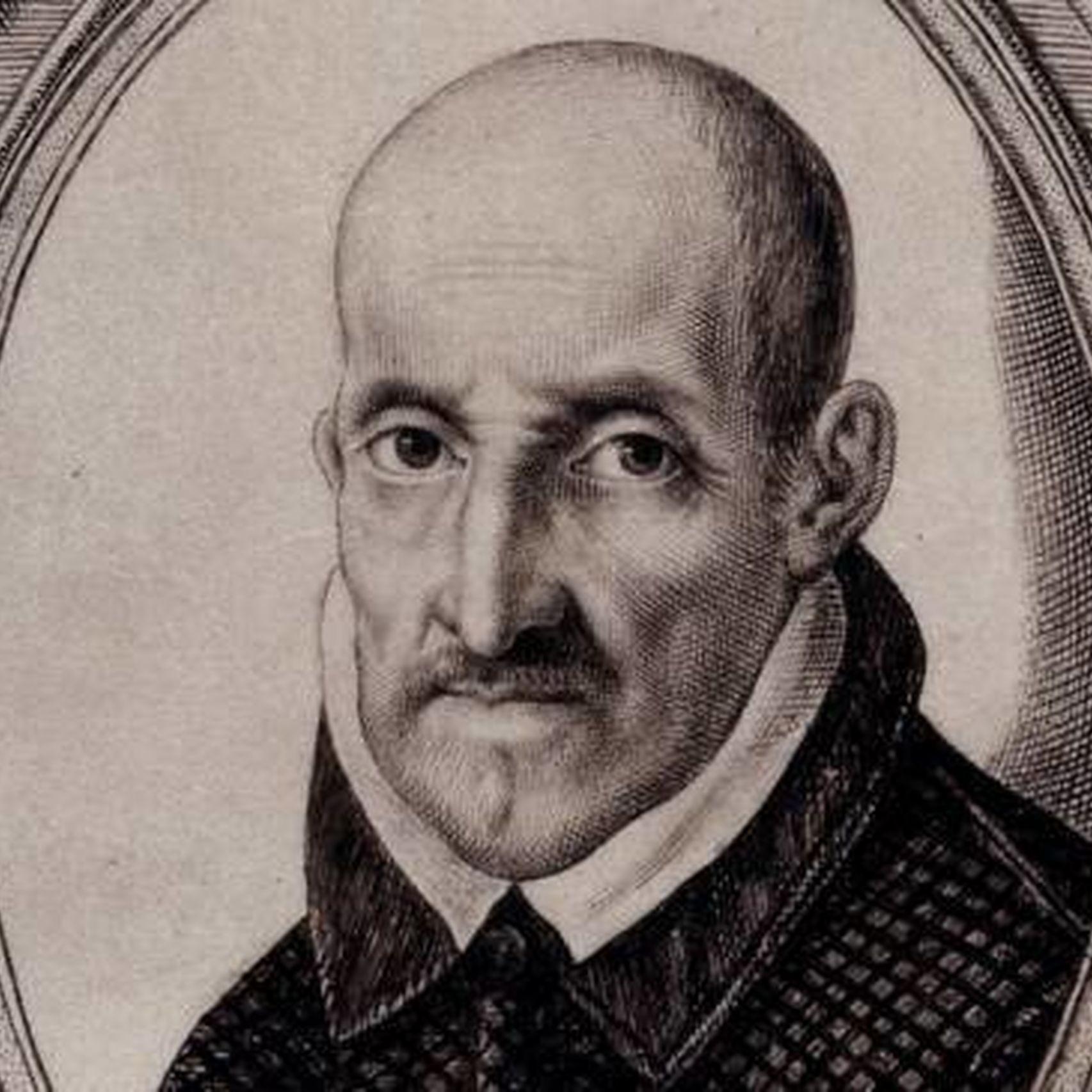 Luis de Góngora y Argote, poeta, Córdoba, 1561-1627