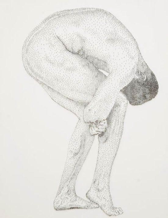 Marcus Levine, poeta visual