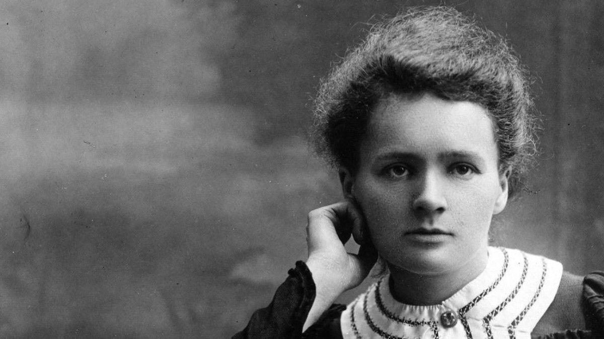 Discurso de Marie Skłodowska-Curie al recibir el Premio Nobel de Química en 1911