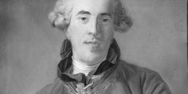 Marqués de Sade, escritor, consejos