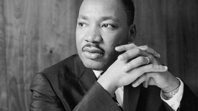 """Discurso pronunciado por Martin Luther King, Jr. al final de la """"Marcha por el Trabajo y la Libertad"""""""