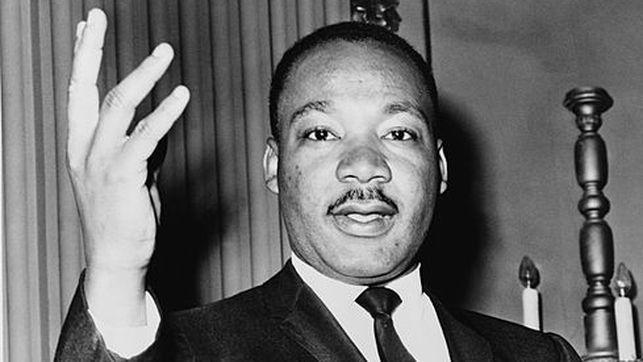 Discurso Martin Luther King Premio Nobel Paz