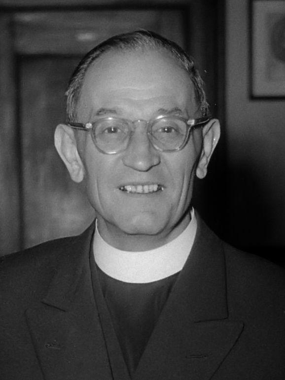 Cipe Lincovsky recita a Martin Niemöller