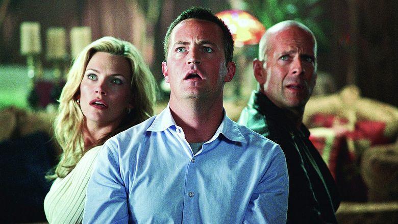 Contraprogramación TV: Más falsas apariencias de Howard Deutch (2004)