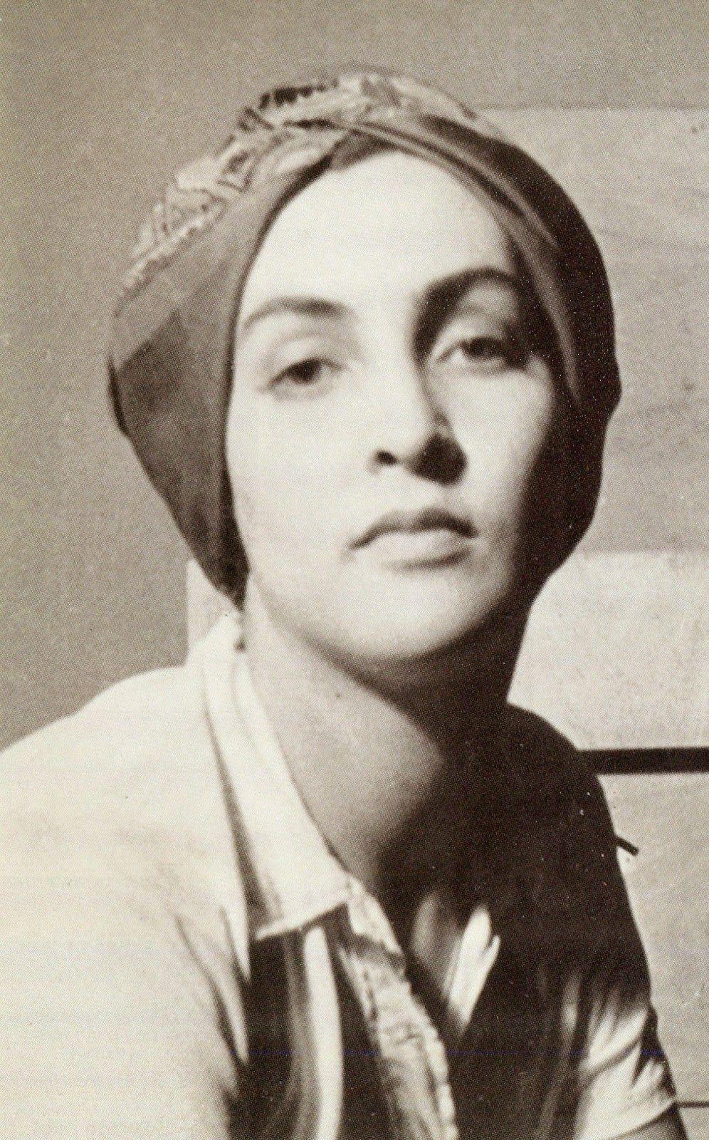 Meret Oppenheim, poeta visual
