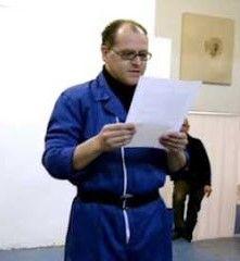 Miguel Ángel Gil Andaluz, poeta visual