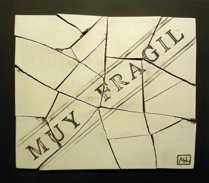 Poesía Visual de Miguel Ángel Gil Andaluz