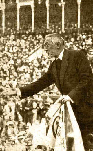 Discurso de Miguel de Unamuno leído en la apertura del curso académico de 1900-1901 de la Universidad de Salamanca