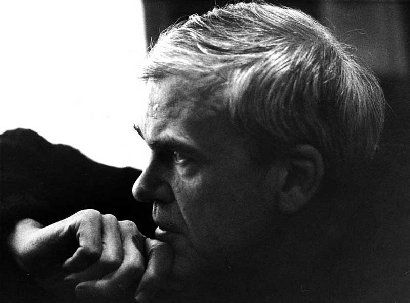 Philip Roth y Milan Kundera: memoria de un diálogo sobre la literatura y los totalitarismos