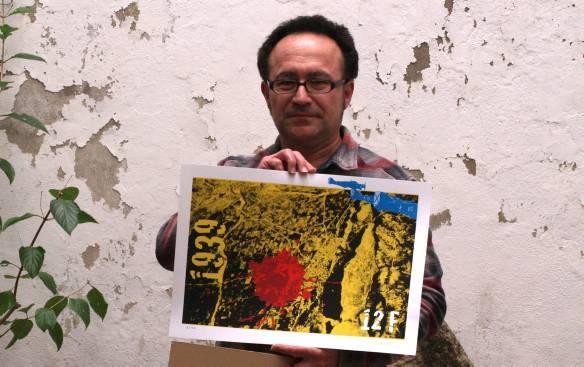Miquel Mollà, poeta visual