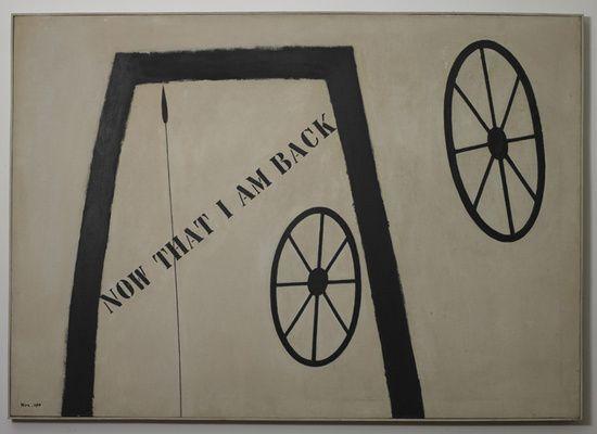Mira Schendel, poeta visual