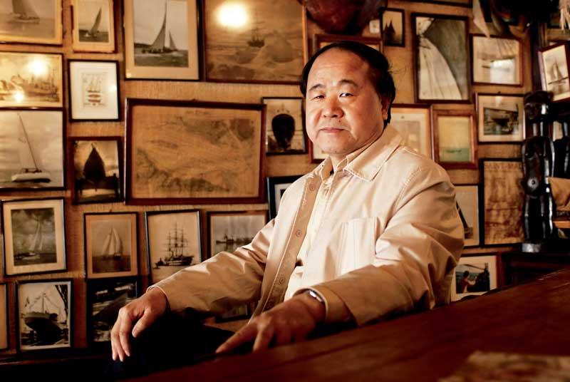 Cuentacuentos, discurso de Mo Yan al recoger el Premio Nobel de Literatura de 2012