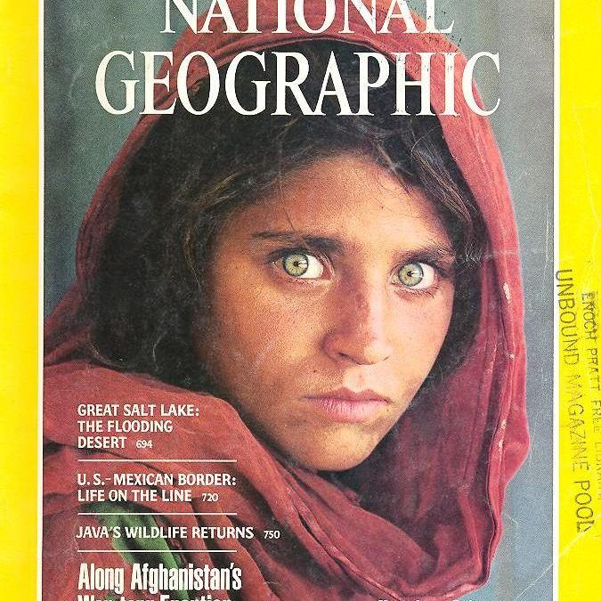 National Geographic (Junio de 1985)