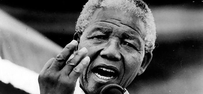 Discurso de Nelson Mandela