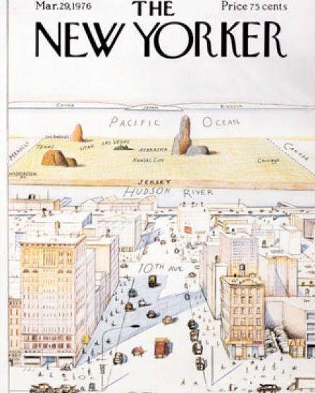 The New Yorker (29 de marzo de 1976)
