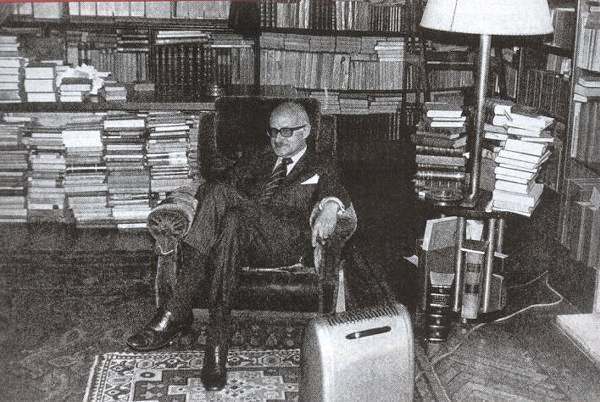 Nicolás Gómez Dávila, aforismos