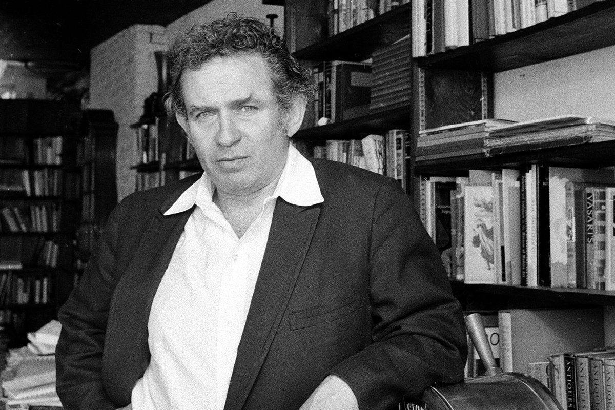 Norman Mailer, escritor, consejos