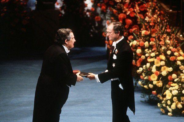 Discurso de Octavio Paz al recoger el Premio Nobel del 1990