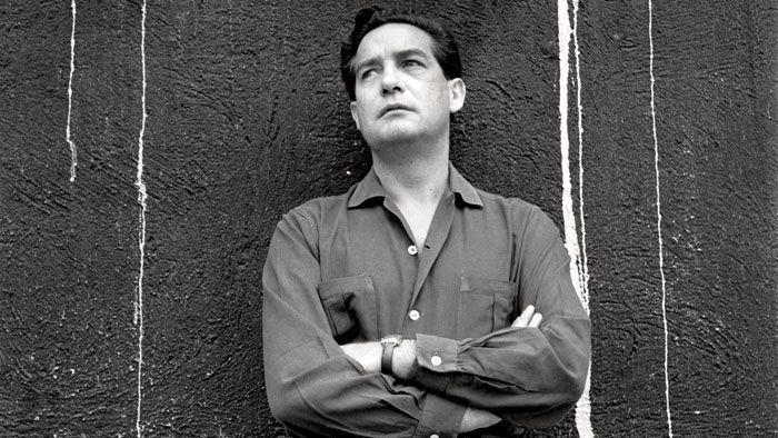 Octavio Paz, escritor, consejos
