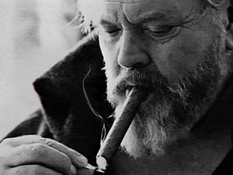 Las mejores películas según Orson Welles