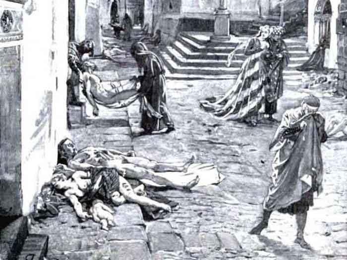 Las 10 pandemias más mortíferas de la historia