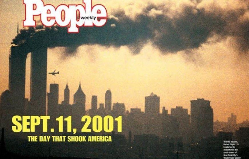People (11 de septiembre de 2001)