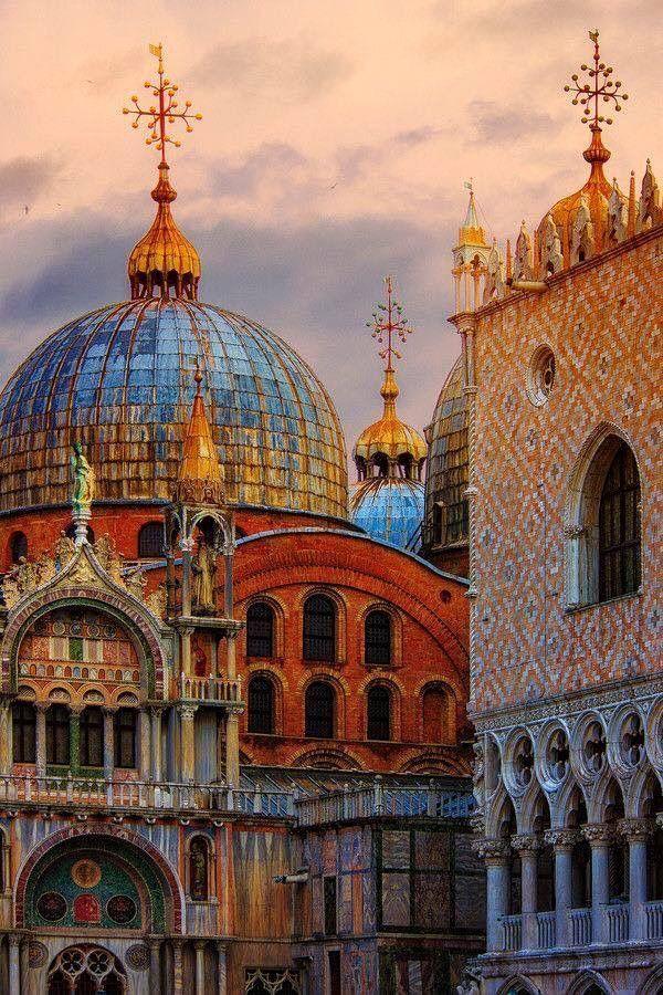 Piazza San Marco (Venice)