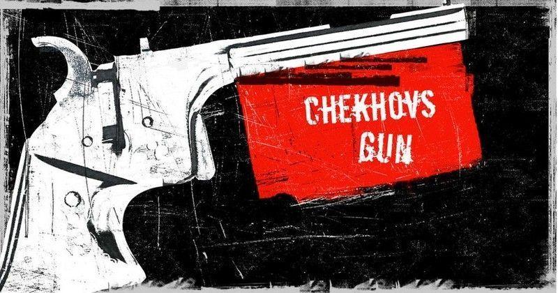 Pistola de Chéjov